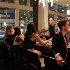 Отель Rialto Канада, Виктория - отзывы, цены и фото номеров - забронировать отель Rialto онлайн гостиничный бар