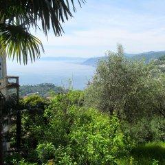 Отель H2.0 Portofino Италия, Камогли - отзывы, цены и фото номеров - забронировать отель H2.0 Portofino онлайн пляж фото 2