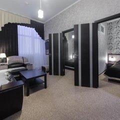 Гостиница Кентавр Стандартный семейный номер с двуспальной кроватью фото 7