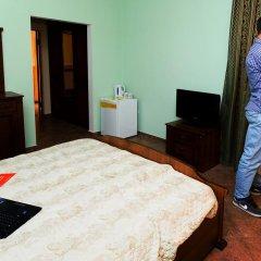 Гостиница Пансионат Undersun ДельКон удобства в номере