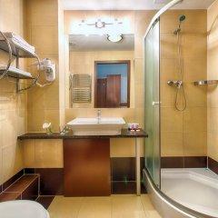 JM Hotel 4* Номер Комфорт с различными типами кроватей