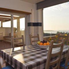 Отель Villa Baleal Beach комната для гостей