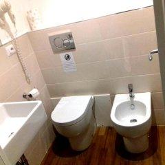 Отель Dulcis Inn River House Италия, Рим - отзывы, цены и фото номеров - забронировать отель Dulcis Inn River House онлайн ванная