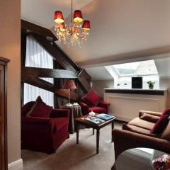 Relais & Chateaux Hotel Heritage 4* Полулюкс с различными типами кроватей фото 4