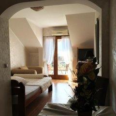 Апартаменты Apartments Nikčević Студия с различными типами кроватей фото 12