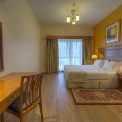 Fortune Grand Hotel Apartments 3* Студия с различными типами кроватей фото 2