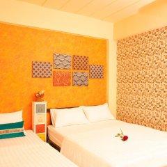 Отель Sodsai Garden 3* Студия фото 3