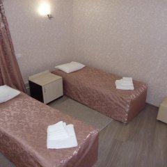 Гостиница Казантель комната для гостей фото 5