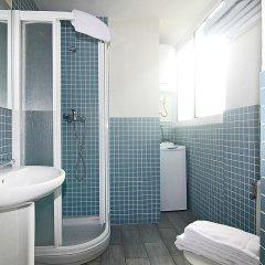 Апартаменты ClassBedroom Apartments I ванная