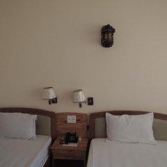 Dong Khanh Hotel 2* Стандартный номер с 2 отдельными кроватями