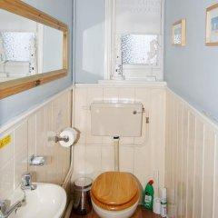 Kipps Brighton Hostel Стандартный номер с различными типами кроватей фото 21