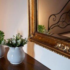 Отель Relais Villa Belvedere 3* Студия с различными типами кроватей фото 2