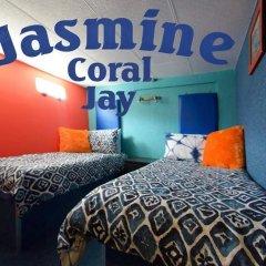 Отель Jasmine Coral Jay Номер категории Эконом с 2 отдельными кроватями фото 5