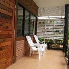 Отель Green View Village Resort 3* Бунгало с различными типами кроватей фото 9