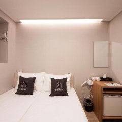 K-grand Hostel Myeongdong Стандартный номер фото 6