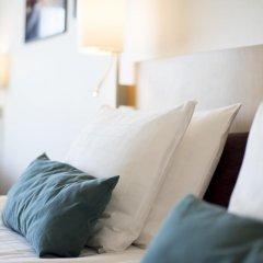 Отель Scandic Europa 4* Стандартный номер с различными типами кроватей фото 3