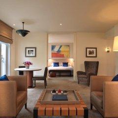 Отель Rocco Forte Villa Kennedy 5* Представительский люкс с различными типами кроватей