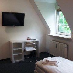 Отель mk hotel münchen max-weber-platz Германия, Мюнхен - 1 отзыв об отеле, цены и фото номеров - забронировать отель mk hotel münchen max-weber-platz онлайн удобства в номере фото 3