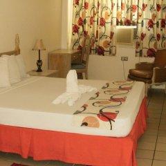 Pineapple Court Hotel 2* Стандартный номер с различными типами кроватей фото 24