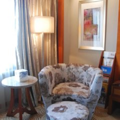 Prime Hotel Beijing Wangfujing 4* Улучшенный номер с различными типами кроватей