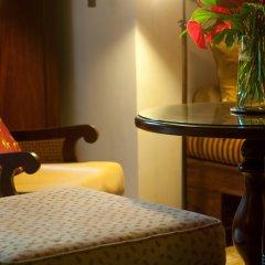 Отель Reef Villa and Spa 5* Люкс с различными типами кроватей фото 35