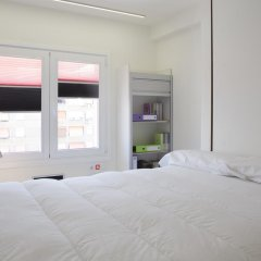 Отель Funway Academic Resort - Adults Only 3* Стандартный номер с различными типами кроватей фото 7