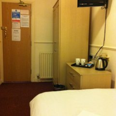 New Oceans Hotel 3* Стандартный номер с различными типами кроватей фото 5