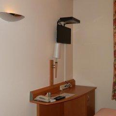 Отель Safestay Brussels удобства в номере
