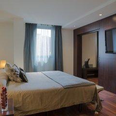 Hotel Gran Ultonia 4* Стандартный номер с различными типами кроватей фото 8
