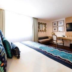 Maria Condesa Boutique Hotel 4* Люкс повышенной комфортности с различными типами кроватей фото 9