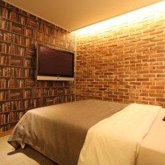 Отель Sky The Classic 2* Номер Делюкс с различными типами кроватей фото 12