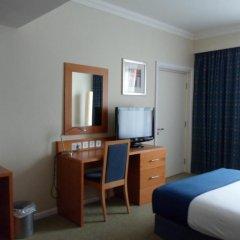 Отель Holiday Inn WARRINGTON удобства в номере