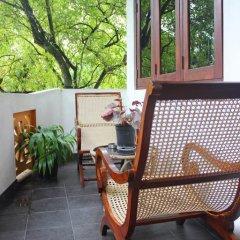Отель Bedspace Unawatuna 3* Стандартный номер с двуспальной кроватью фото 10