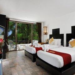Отель Club Bamboo Boutique Resort & Spa 3* Номер Делюкс с различными типами кроватей фото 11