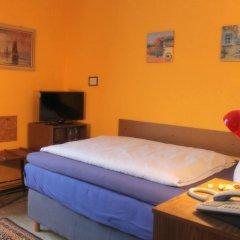 Hotel Adler 3* Стандартный номер с различными типами кроватей фото 8