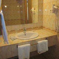 Гостиница Снегурочка 3* Люкс с различными типами кроватей