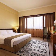 Village Hotel Bugis 4* Улучшенный номер с различными типами кроватей