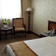 Shenzhen Zhenxing Hotel 2* Номер Делюкс