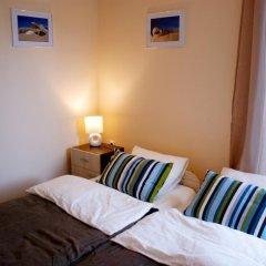 Отель Menada VIP Park Apartments Болгария, Солнечный берег - отзывы, цены и фото номеров - забронировать отель Menada VIP Park Apartments онлайн комната для гостей фото 4