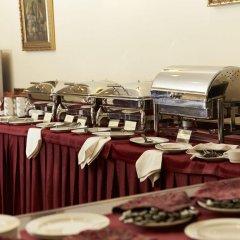 Бизнес-Отель Протон питание