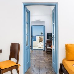 Отель Pantelia Suites 3* Люкс с различными типами кроватей фото 20