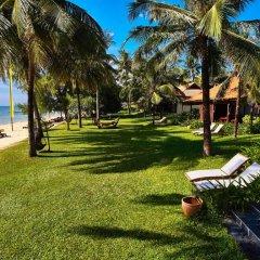 Отель Chen Sea Resort & Spa 4* Вилла с различными типами кроватей