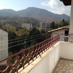 Отель Katya Guest House балкон