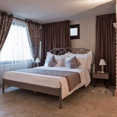 Hotel Azimut 4* Апартаменты с разными типами кроватей фото 3