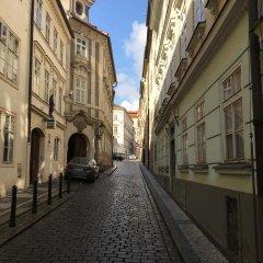 Отель Residence Vlašská Прага