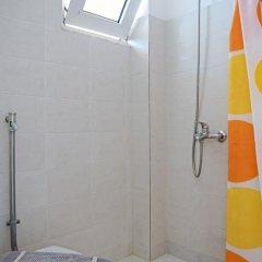 Апартаменты Hillside Studios & Apartments Студия Делюкс с различными типами кроватей фото 13
