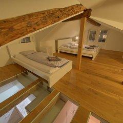 Апартаменты HITrental Schmidgasse - Apartments сейф в номере