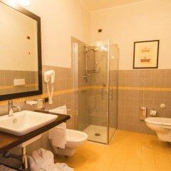Отель Domus Mariae Benessere 3* Стандартный номер фото 7