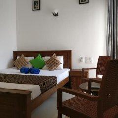Golden Park Hotel Номер Делюкс с двуспальной кроватью фото 17