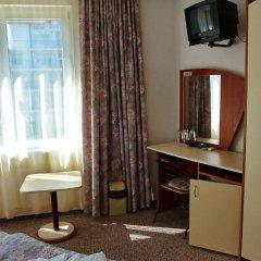 Hotel Elit 2* Стандартный номер с различными типами кроватей фото 8